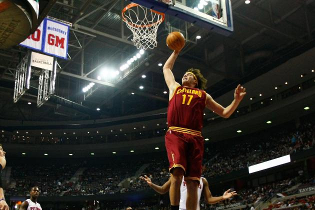 Anderson Varejao: 5 Reasons Cavaliers Center Deserves to Be an NBA All-Star