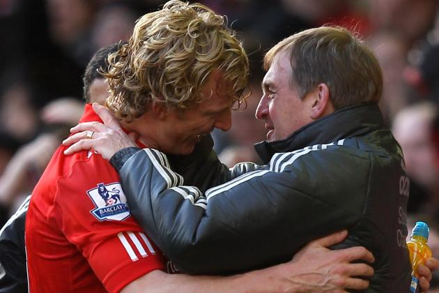 Liverpool vs. Manchester United: Rating the Liverpool Players in FA Cup Victory