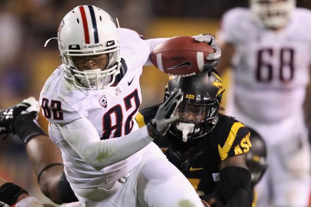 Senior Bowl 2012: 5 Best Senior Bowl Participants No One Is Talking About