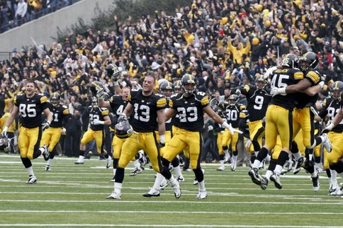 Iowa Football: 7 Things the Hawkeyes Are Hoping for on National Signing Day