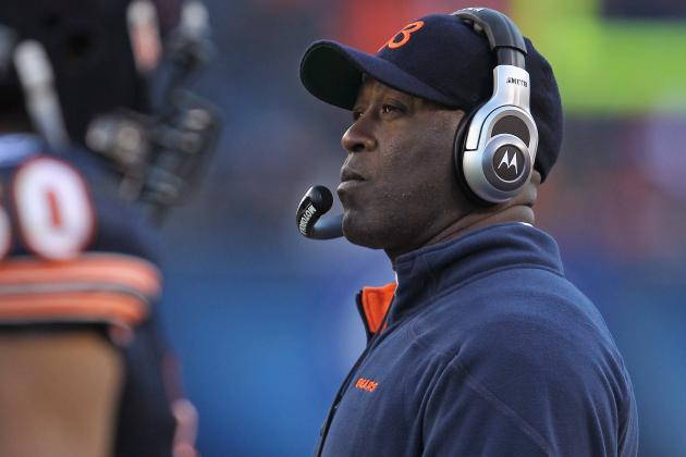 GM Phil Emery's To-Do List: Moves the Chicago Bears Need to Make This Offseason