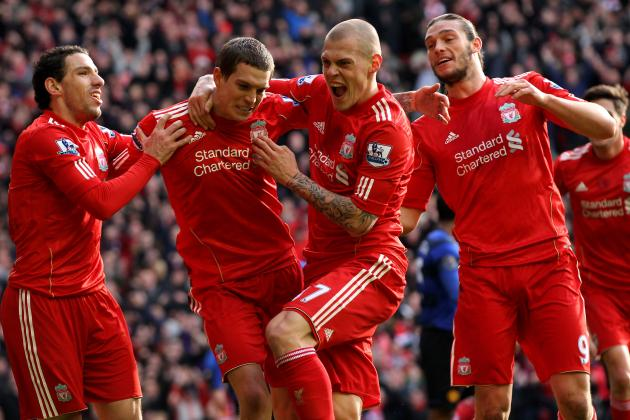 Liverpool vs. Manchester United: 6 Things We Learned in Reds' FA Cup Win