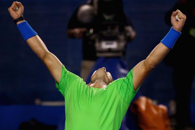 How Rafael Nadal Will Defeat Novak Djokovic at the 2012 Australian Open