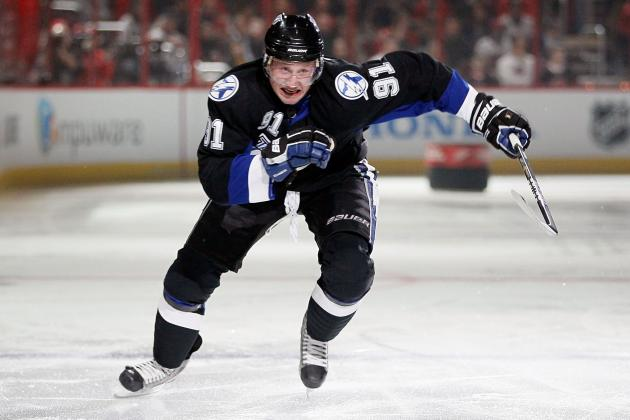 2012 NHL All-Star Game: Faster Skater Winner Predictions