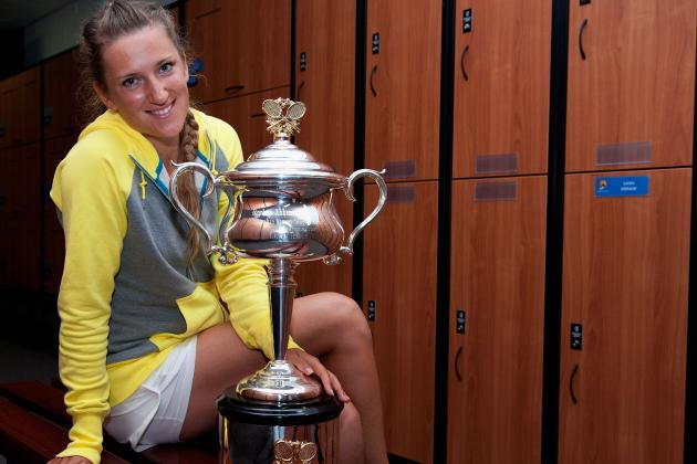 Victoria Azarenka: 9 Details About Women's No. 1 Player