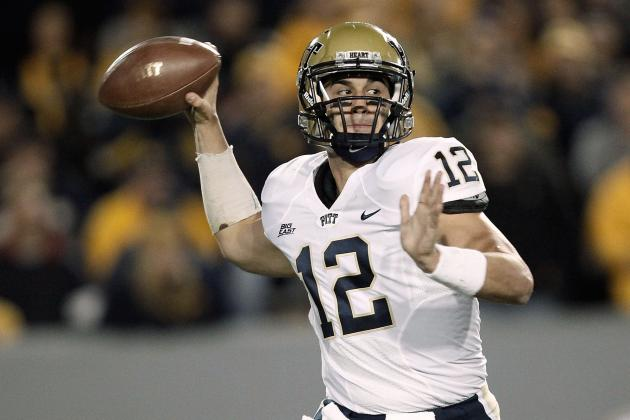 Pitt Recruiting 2012: Things the Panthers Are Hoping for on National Signing Day