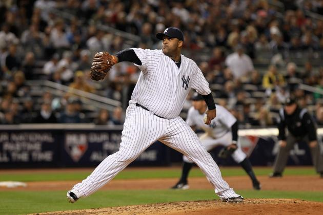 New York Yankees: 10 Bold Predictions for the Bombers in 2012