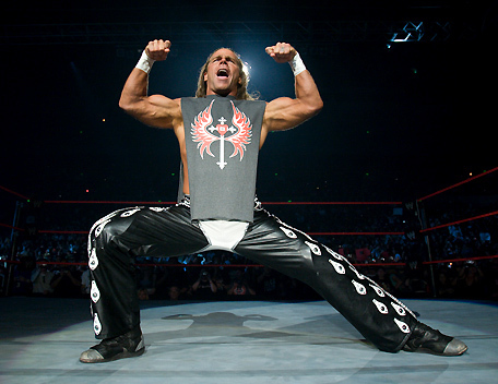 Royal Rumble 2012: Why Shawn Michaels Should Be a Surprise Entrant