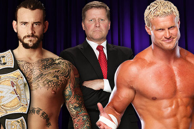 WWE Royal Rumble 2012: 10 Need-to-Knows About the CM Punk-Dolph Ziggler Match