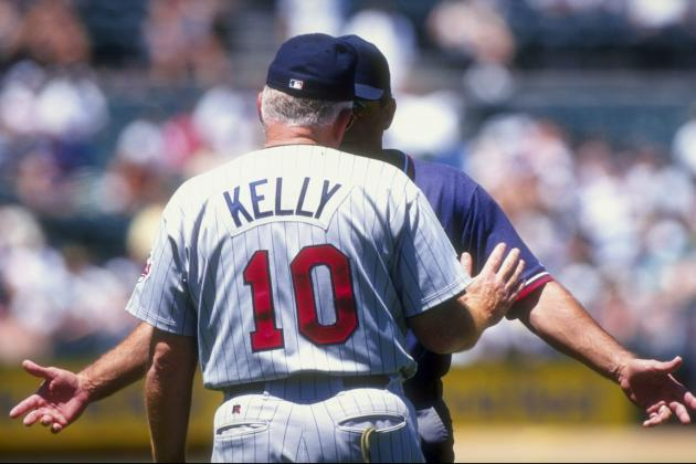 Minnesota Twins History: Ranking the Twins Managers