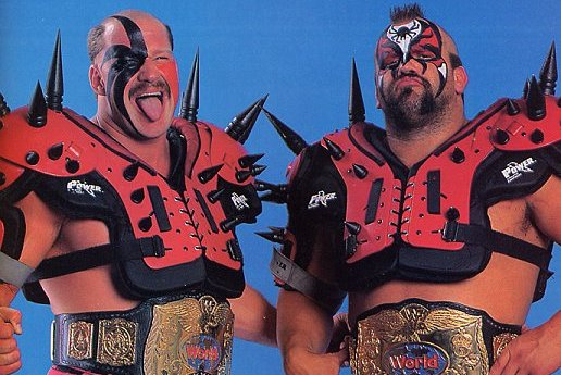WWE: The Top 10 Greatest WWE Tag Teams from the Past 25 Years