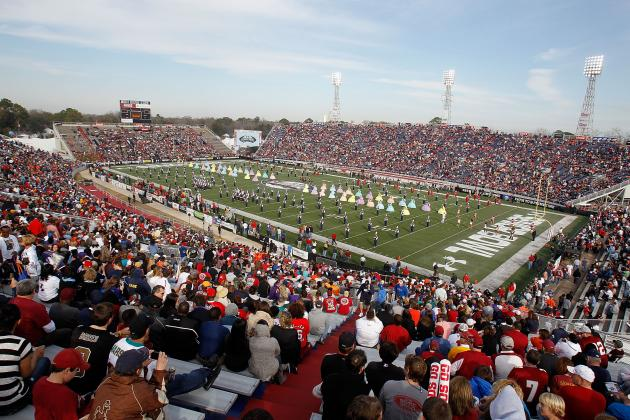 Senior Bowl 2012 Stats: Ranking the Game's Top Performers