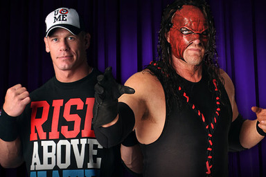WWE Royal Rumble 2012: 5 Twists & Turns the John Cena-Kane Match Could Take