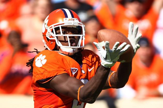 National Signing Day 2012: 7 Things the Clemson Tigers Are Hoping for on NSD