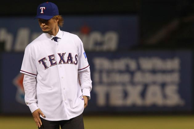 Yu Darvish and Video of the 10 Players We Can't Wait to See in MLB