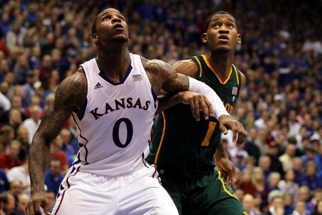 College Basketball: B/R National Player of the Year Award Watch for Jan. 30