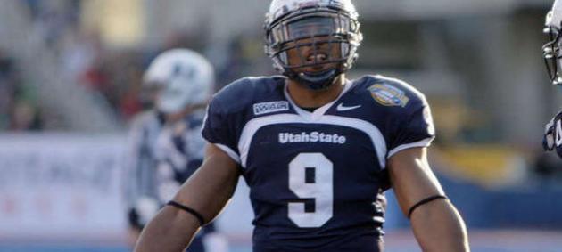 2012 NFL Mock Draft: Most Overlooked Senior Bowl Sensations