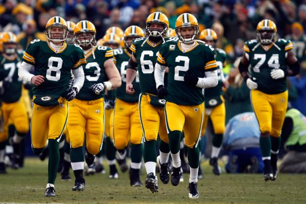 Green Bay Packers: Evaluating Their Opponents for 2012