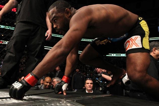 UFC on Fox 2 Results: Matches to Make After Rashad Evans vs. Phil Davis