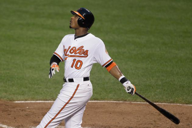 Baltimore Orioles: 5 Packages That Could Land Adam Jones