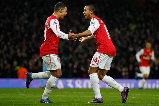 Arsenal vs. Aston Villa: 5 Talking Points on the Gunners' Thrilling Victory