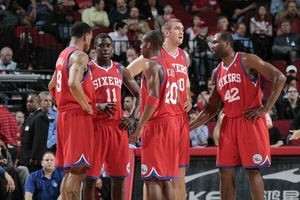 Philadelphia 76ers: 5 Most Under-Appreciated Players on the Team