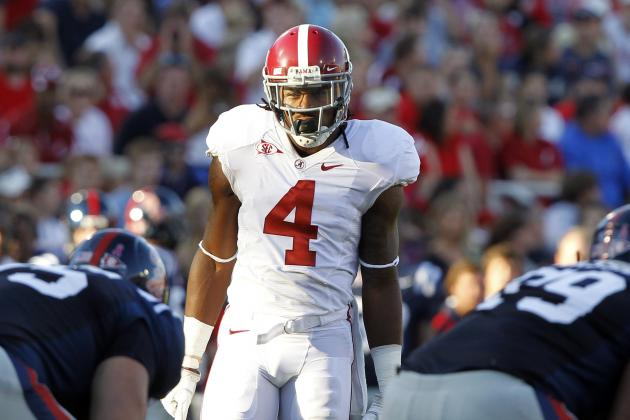 2012 NFL Mock Draft: 7-Round New York Jets Predictions