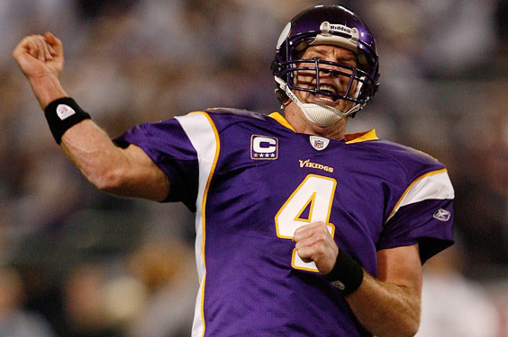 Minnesota Vikings' Greatest Come-from-Behind Victories of All Time