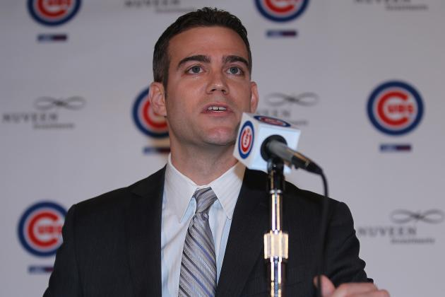 Bud Selig to Rule on Theo Compensation from Cubs: Here Are 5 Possible Outcomes