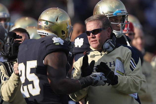 Notre Dame Football Recruiting 2012: 7 Things the Irish Are Hoping for on NSD