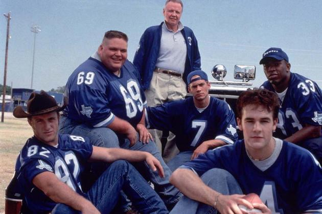 25 Greatest Teams in Sports Movie History