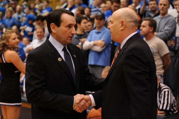 College Basketball: 20 Must-See Matchups Moving Towards March Madness