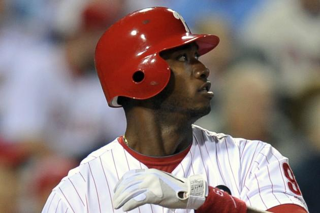 5 Most Versatile Philadelphia Phillies Prospects