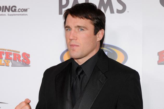 UFC on FOX 2 Results: 5 Things Chael Sonnen Needs to Do to Beat Anderson Silva