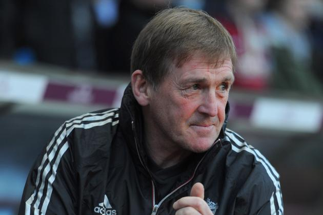 Liverpool FC: Top 10 Candidates to Replace Kenny Dalglish as Manager