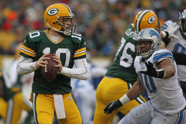 2012 NFL Free Agents: Predicting Landing Spots for Top Players
