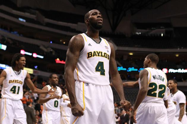 Baylor Basketball: Grading Each Player on the Bears' Roster