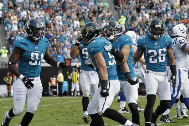 Jacksonville Jaguars: Ranking the 5 Best Wins of the 2011 NFL Season