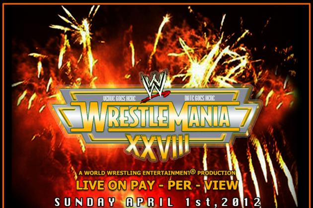 WWE's WrestleMania 28: A Parody Preview of the Epic Event