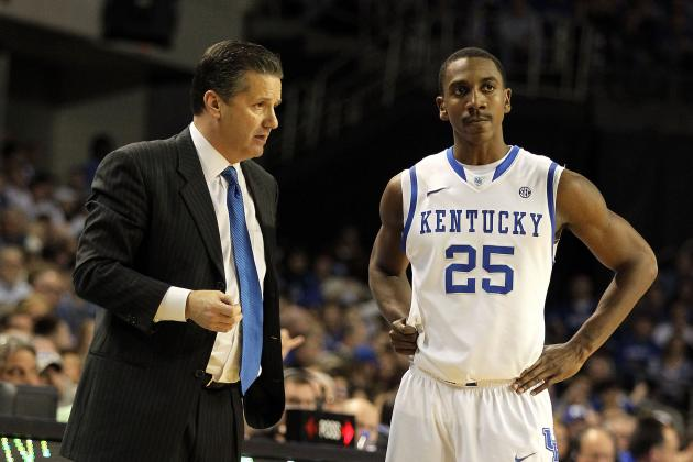 Kentucky Basketball: 10 Bold Changes the Wildcats Need to Make Right Now