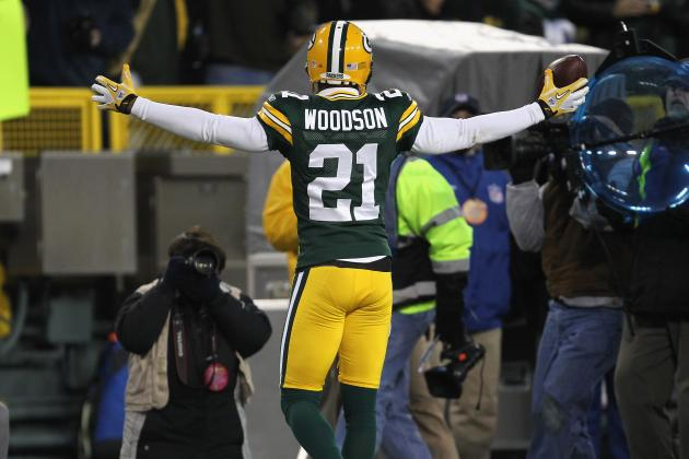 4 Scheme Changes the Green Bay Packers Should Consider Making in 2012