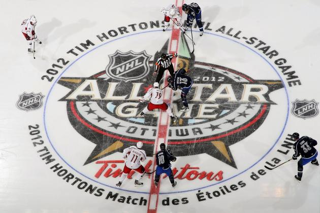 5 Ways to Improve NHL All-Star Game