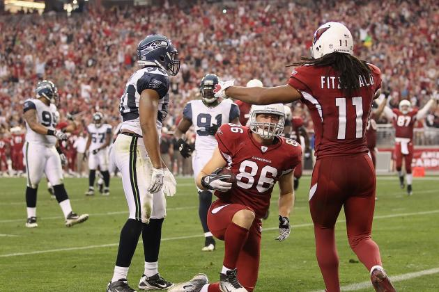 Arizona Cardinals Wish List: 8 Top Players to Target in Free Agency