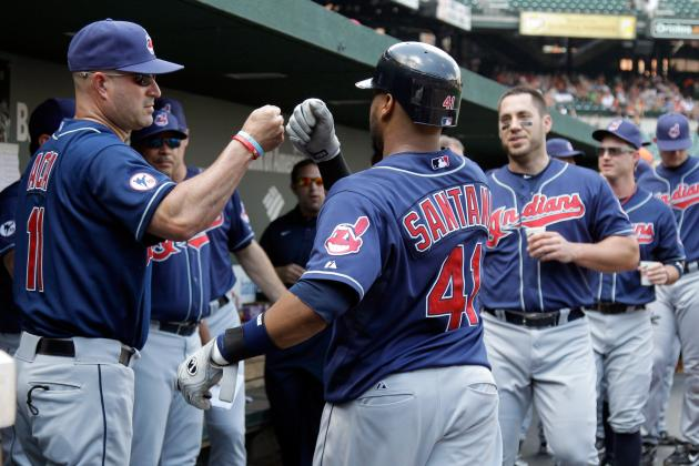 2012 MLB Season: 5 New Players Who Will Contribute for the Cleveland Indians