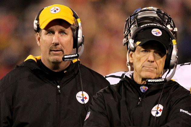 Pittsburgh Steelers: 5 Potential Replacements If Keith Butler Departs for Indy