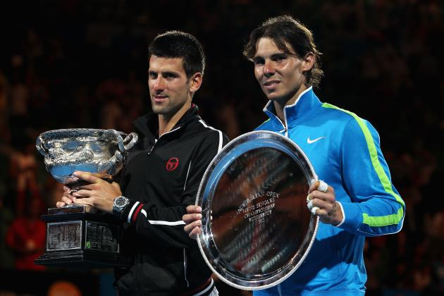 Australian Open 2012: Top Five Greatest Men's Finals Ever