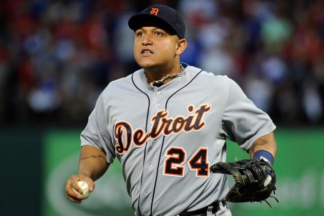 Detroit Tigers: A Look at the Biggest 4 Corners in Baseball