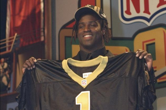 5 Biggest Draft Fails in New Orleans Saints History