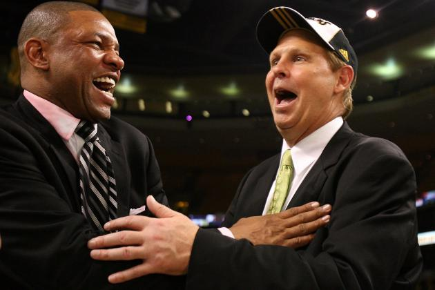 Boston Celtics: Top 10 Worst Moves by Danny Ainge