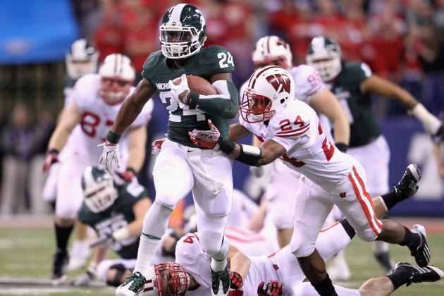 Big Ten Football: The Way Too Early 2012 Legends Division Predictions